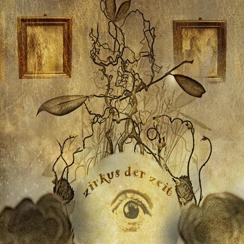 Zirkus der Zeit-Hexe-
