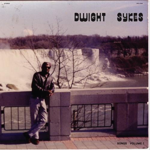 """DWIGHT SYKES """"Songs Volume 1"""" PPU-044 LP TEASER"""