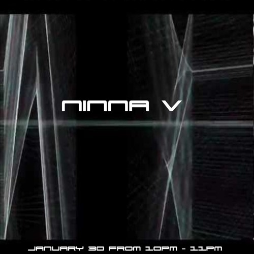 Ninna V - Bitchslap Beats Podcast - Jan 30 on fnoob.com