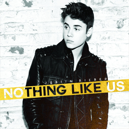 Nothing Like Us Cover