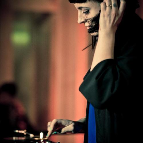 Johanna Knutsson - Promo Mix Early 2013