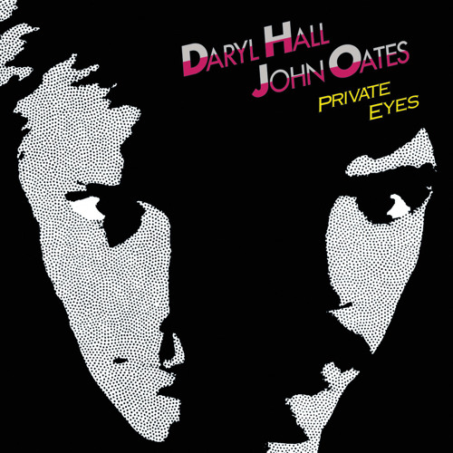 "Hall & Oates - ""Private Eyes"" (Nieko Remix 2.0)"
