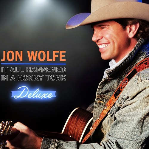 Jon Wolfe – Let A Country Boy Love You