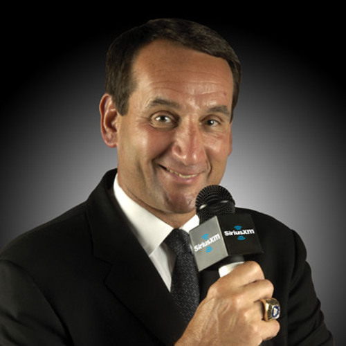 Basketball and Beyond with Coach K