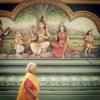 Indian Temple at Sri maha mariamman temple