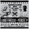 Lord Finesse ft. Percee P - Kicking Flavor With My Man (Underboss Remix)
