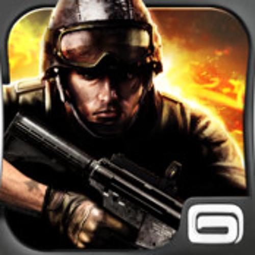 [Gameloft] Modern Combat 3 - Mission 3