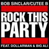 Bob Sinclar - Rock This Party (Slashlove & Showtime Bootleg)