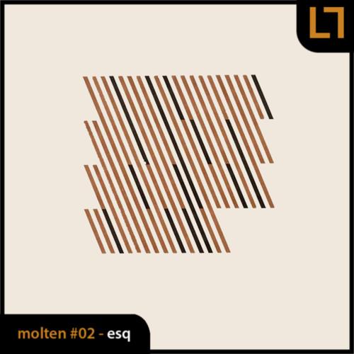 Molten#02 Esq