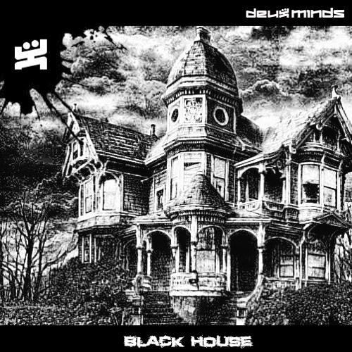 Black House - Andres Power, Outcode (Original Mix)