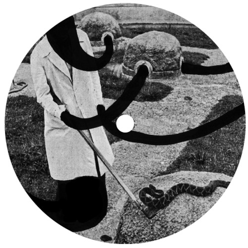 MARKUS MASUHR - TAMUR EP ✰ SPRB003 ✰ pre-listening