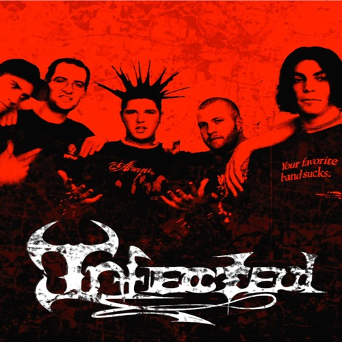 Infected - Out On My Way