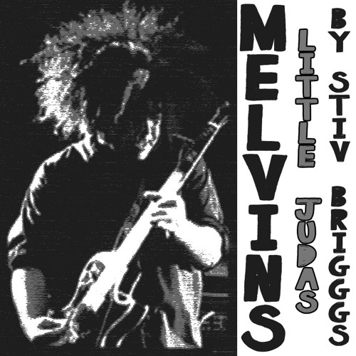 Little Judas-MELVINS Cover