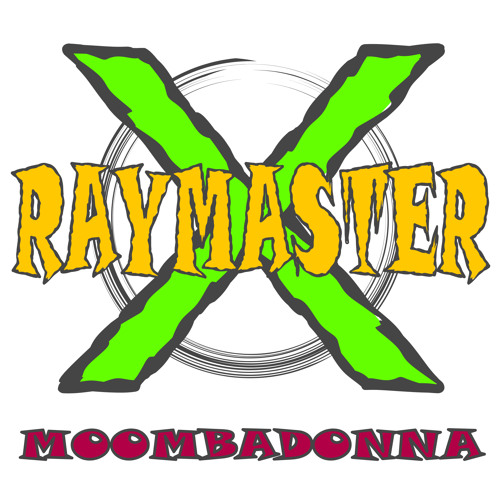 Raymaster X - Moombadonna (in progress)