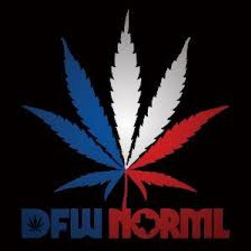 We Be NORML Over Here