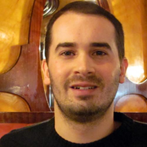 Baptiste Landié, travailleur social