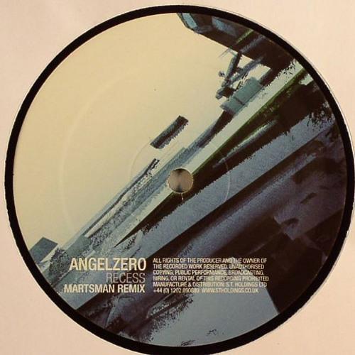 Angelzero/ Martsman - WARM014