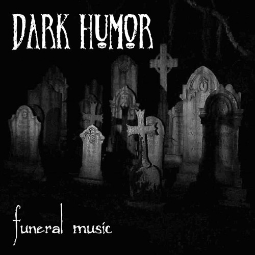 """Punkin - """"Funeral Music"""" EP"""