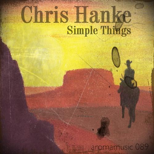 Chris Hanke - Simple Things (192kbit)