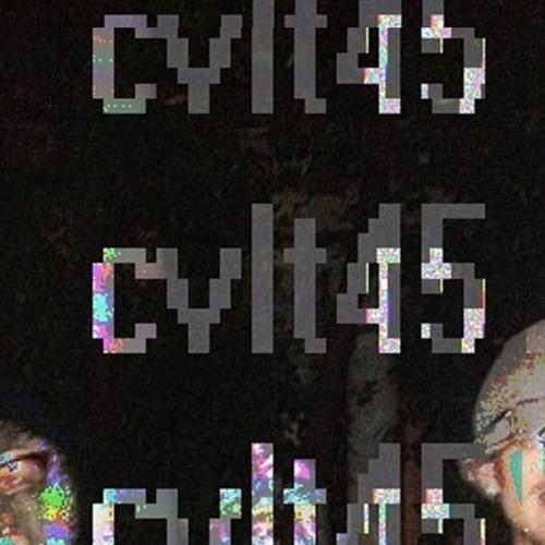 TLC - No Scrubs (cvlt45 remix)