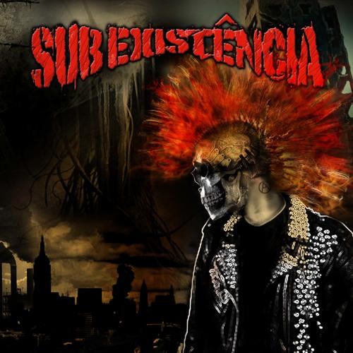 """Sub Existencia -Teaser do álbum """"Do Kaos a Utopia"""" 2012"""