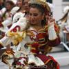 Bolivia Caporales