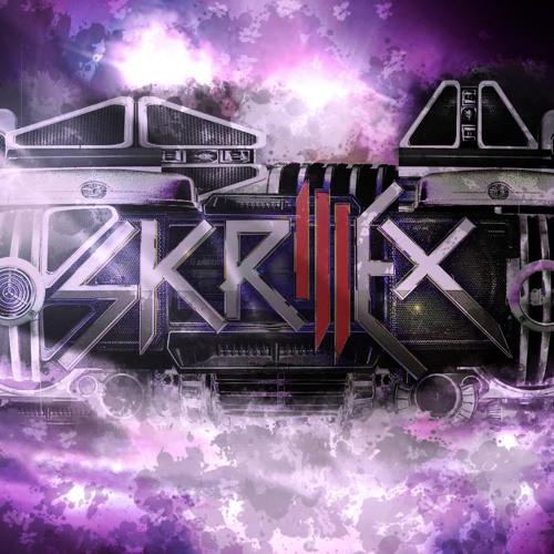 Skrillex - Ruffneck (Electro Mix)