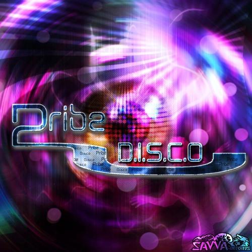 Pribe - D.I.S.C.O. EP