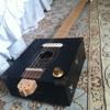 John The Revelator (Son House) (Cigar Box Guitar Version)