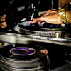 SPINNING ALL 45s @MIGHTY IN SAN FRAN