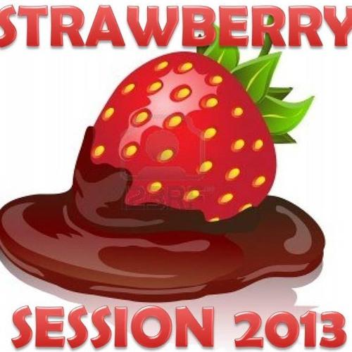 Kristian Larragoity - Strawberry Session