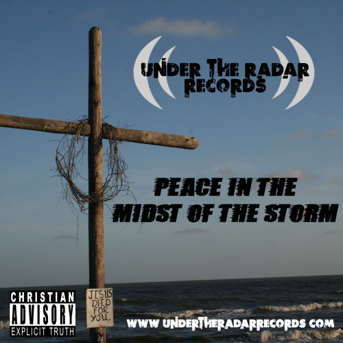 Latrice, ASAINT, LJ, and TrYp MyNe - Peace In The Midst of The Storm (Produced by Errol Beats)