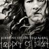 TÆPPET ER FALDET (The curtain has fallen)