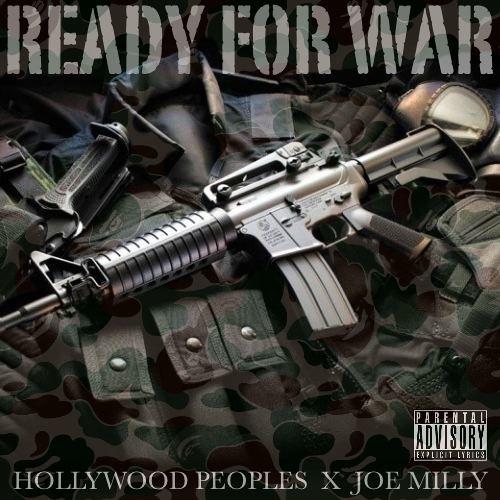 Ready for War (Prod. by Joe Milly)