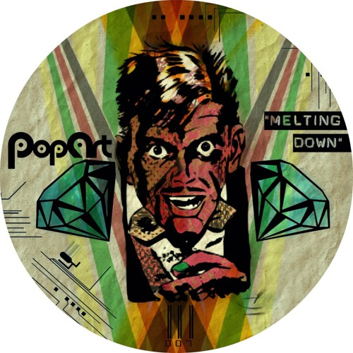 Dashdot  _  Melting Down |PopArt Rec|