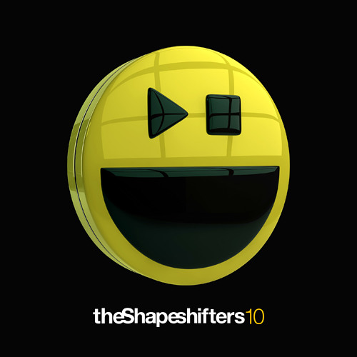 Red Hot Chilli Peppers - Otherside (The Shapeshifters Remix - Web Edit)