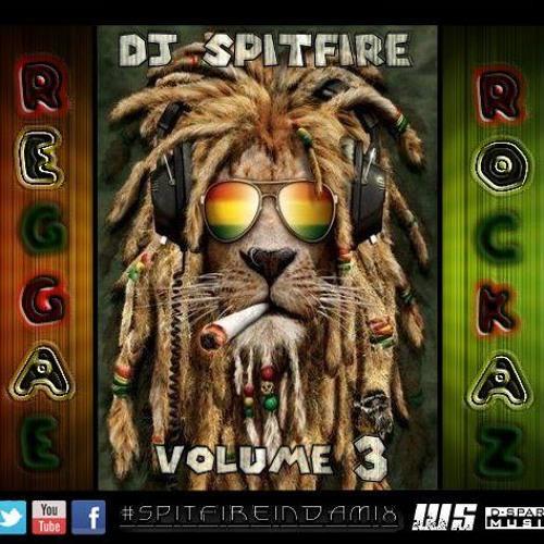 Spitfire Inda Mix - Reggae Rockaz Vol.3