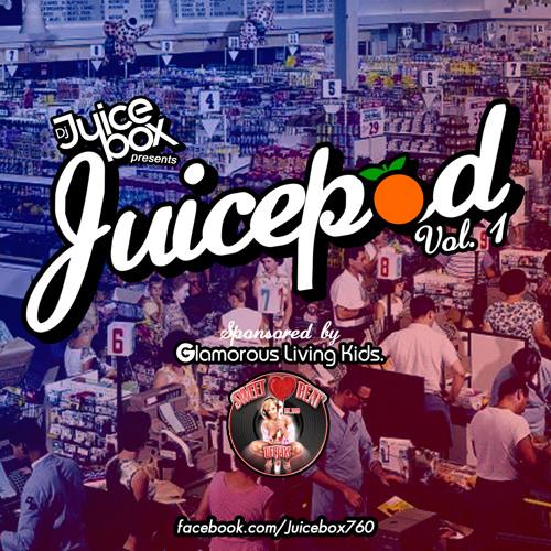 Juicepod Vol.1 *FREE DIGITAL DOWNLOAD*
