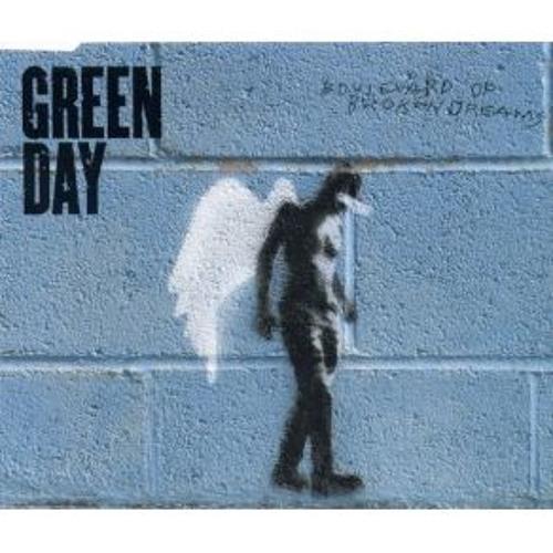 green day - boulevard of broken dreams (remix).
