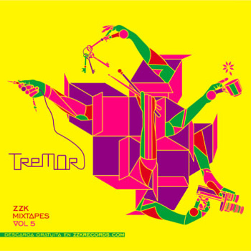 ZZK Mixtape Vol 5 - Tremor
