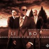 Limbo (Remix) Wisin Y Yandel ft Daddy Yankee (Official Preview) Portada del disco