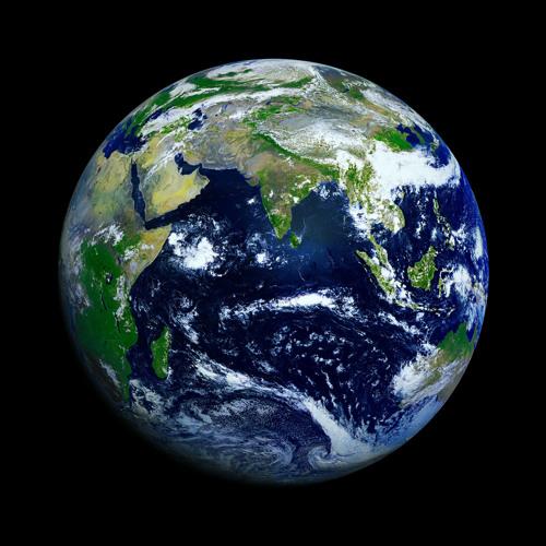 Dear, Earth (Original Mix)