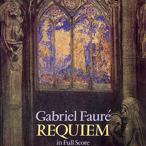 Faure, G. - Requiem (In Paradisum) chorus (2010)