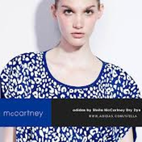 Le Mirroir - Adidas by Stella McCartney - Barricade Launch