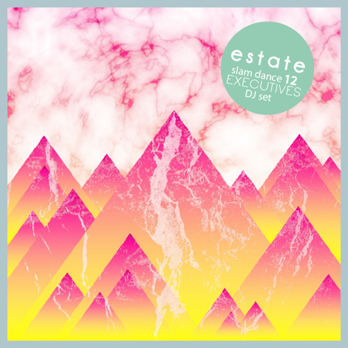 Estate - Slamdance 12 (Executives mix) [FREE DOWNLOAD]