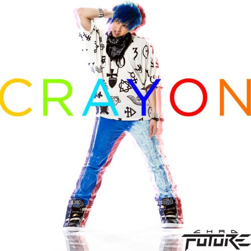 G-Dragon - Crayon (English Version by Chad Future)