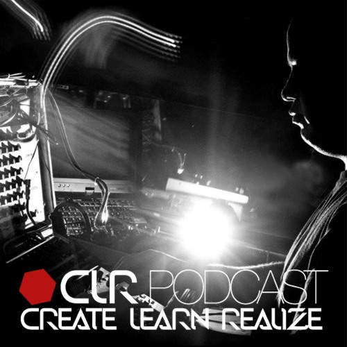 Luis Flores - CLR Podcast 205 Live @ Time + Space Festival (Dic. 21 2012)