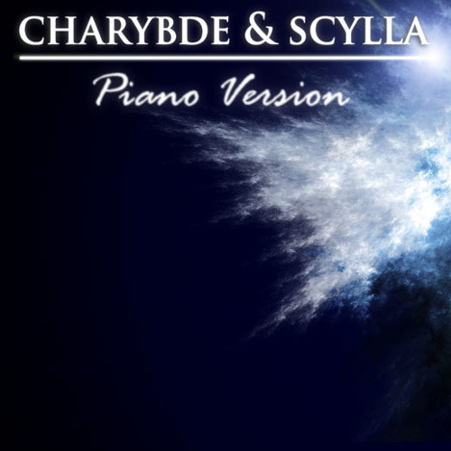 Paradox_10 : Charybde & Scylla (Piano Version)