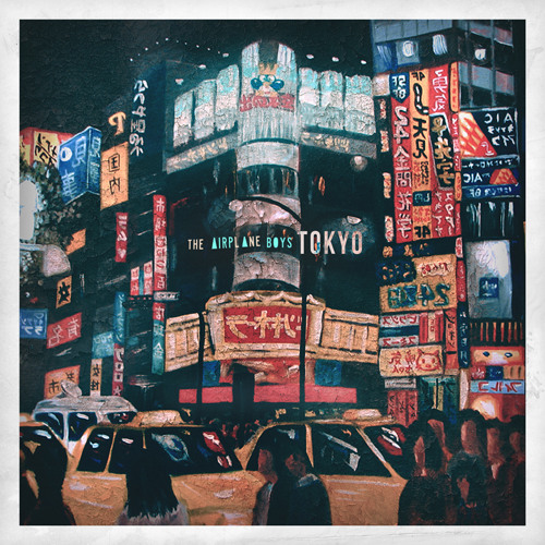 Tokyo (Produced by KILO)