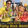 Long Drive-Khiladi 786 Dj VNB Party Rock Remix